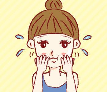 【むくみ解消】食事・サプリ・クリームから美顔器まで。顔のむくみを取る方法まとめ