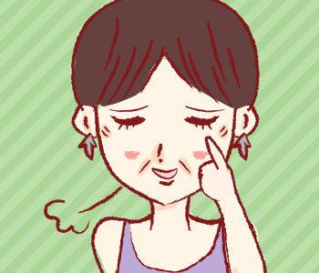 【シワ改善】シワ取りクリームから食事、美顔器まで、シワの原因と改善方法まとめ