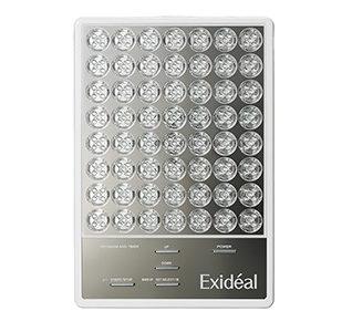 LED美容器 エクスイディアル /ハスラック